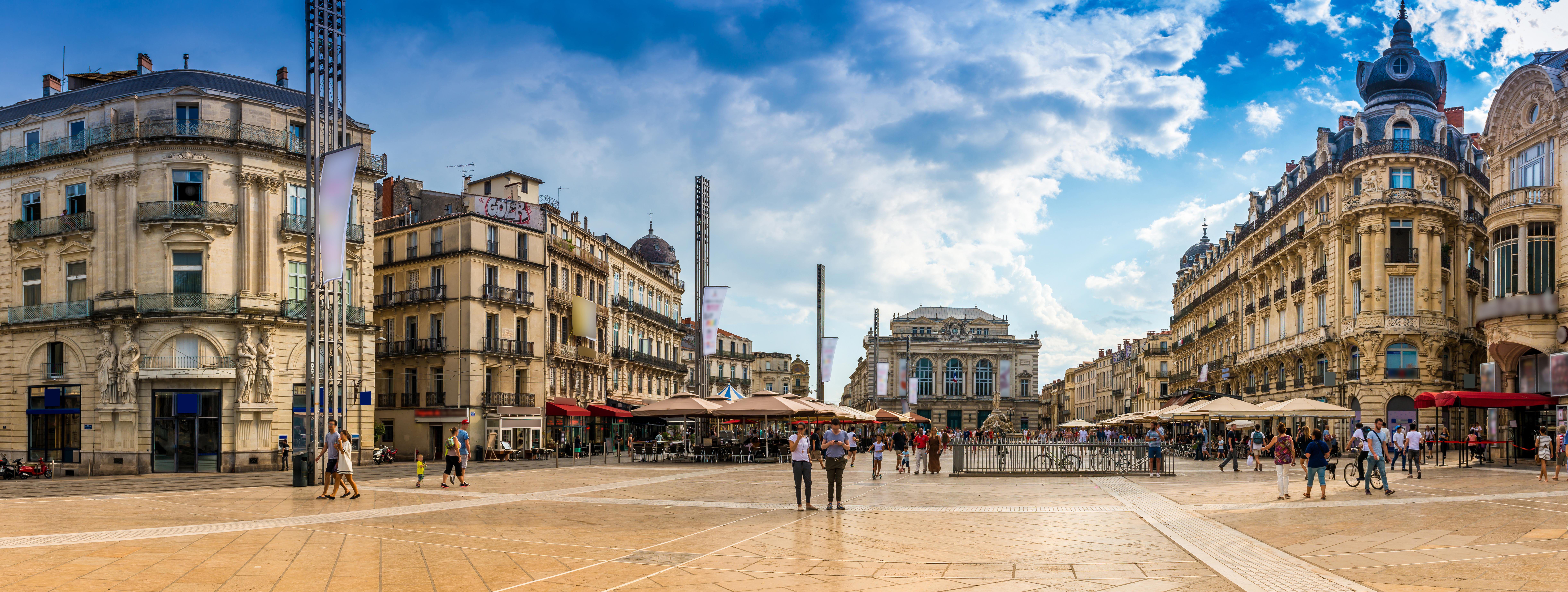PhotoBleue - Montpellier